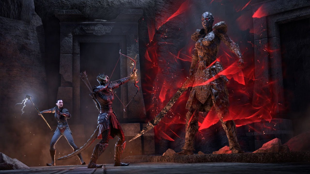 ESO Live: March 13 @ 6PM EST—Dungeon Run with GNARLY_NATE